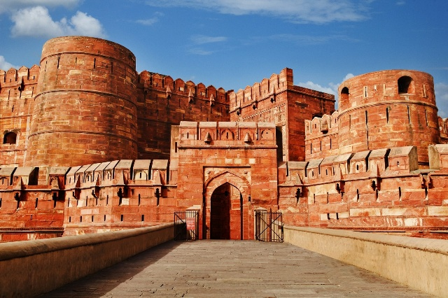 Agra Fort India - Agra Tour Package