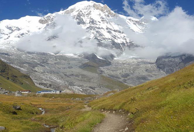 Annapurna Valley - Kali Gandaki Gorge