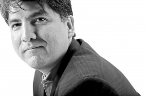 Sherman Alexie credit Chase Jarvis