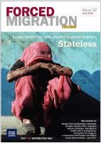 Forced Migration Review Issue 32