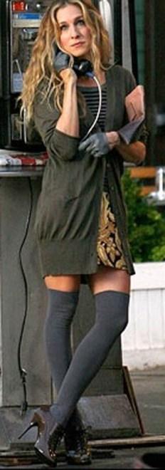 Carrie Bradshaw 12