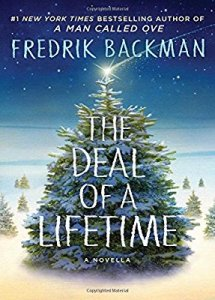 the deal of a lifetime for winter reading list