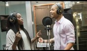 Estelle and jussie smollett