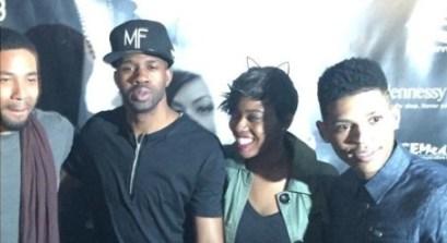 """""""Shots Fired"""" TV show casting - BlacksinHollywood.com"""