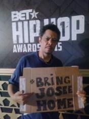 #BringJoseeHome