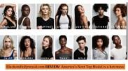 America's Next Top Model contestants 2016