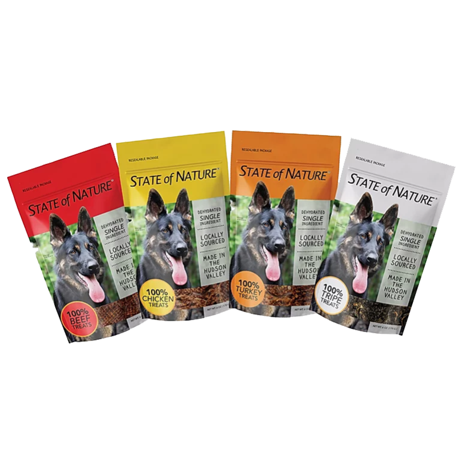 Raw Dog Food Protein Treats