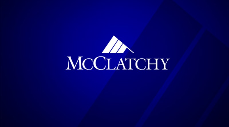 """""""Strong operating company"""" McClatchy files bankruptcy"""