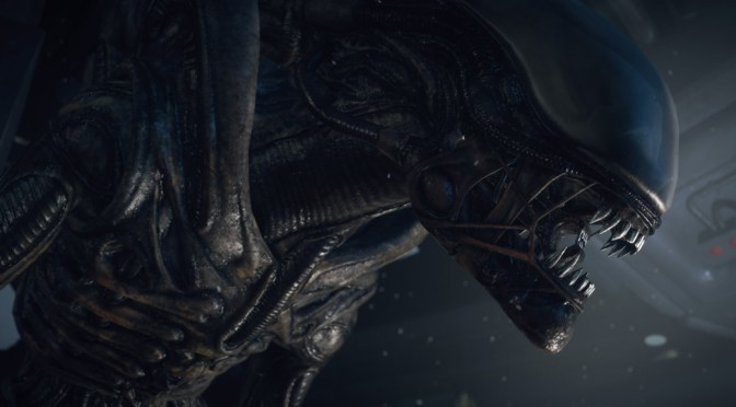 Alien: Isolation PC review