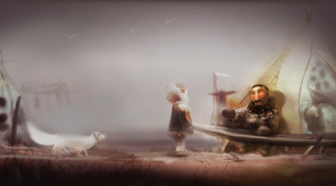 Never Alone developer interview: Jonathan Gregoire