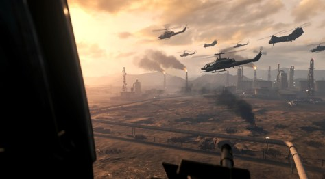 Call of Duty 4: Modern Warfare Remastered campaign PS4 review