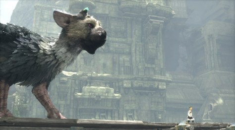 The Last Guardian PS4 review