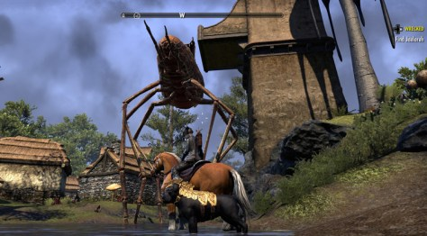 Return to Vvardenfell in The Elder Scrolls Online: Morrowind