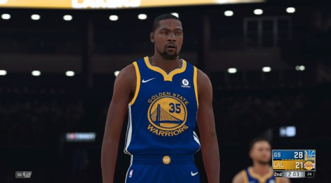 Is NBA 2K18 a slam dunk? - PS4 review
