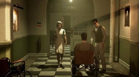The Inpatient PlayStation VR review