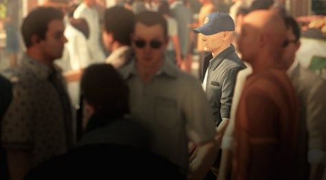 Hitman 2 PC review