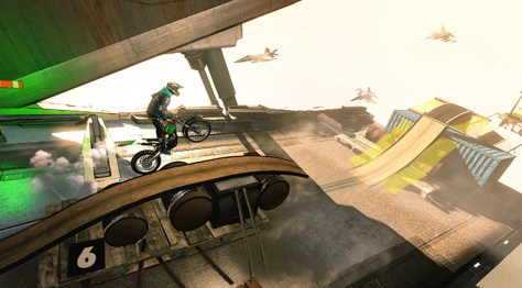 Trials Rising PS4 review