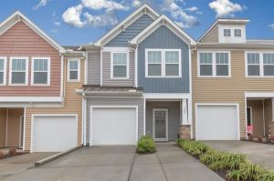 Tips to Find Townhomes for Sale