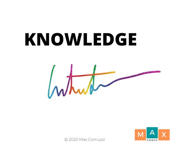 Intuition vs Knowledge