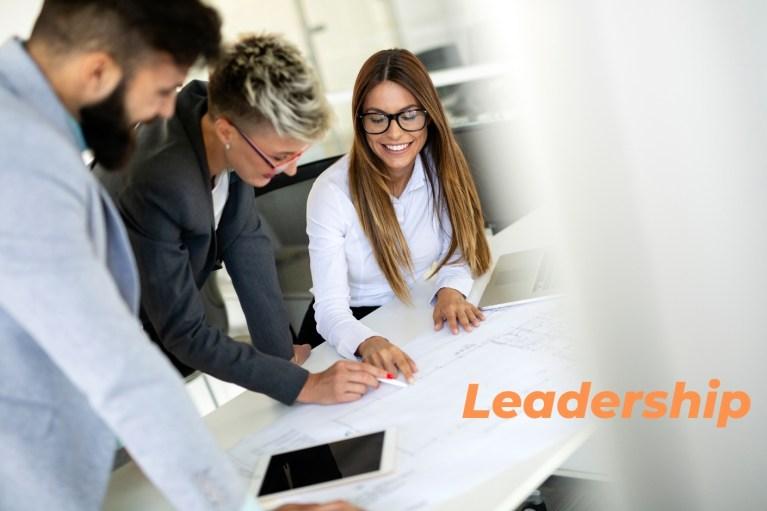 Business Leadership 1