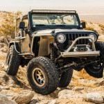 Crawlin With The Jeep Wrangler Tj State Of Speed