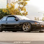 Future Classic The Nissan 240sx Story State Of Speed