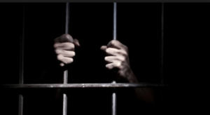 What happens when a stock gets locked in a prison?