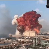 """""""BEIRUT CIERPI W ATAKU NA POZIOMIE 9/11 - Kto to zrobił i dlaczego?????"""""""