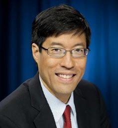 State Senator Richard Pan of California, sponsor of vaccine legislation