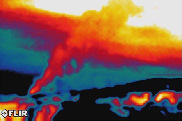 Slow-motion methane disaster at Aliso Canyon, California