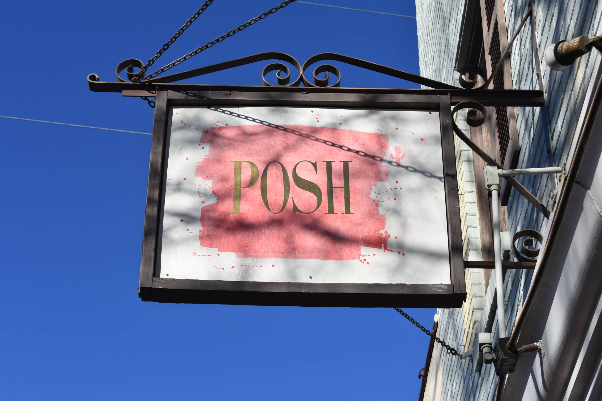 A Mother-Daughter Dynamic Duo: Posh Boutique