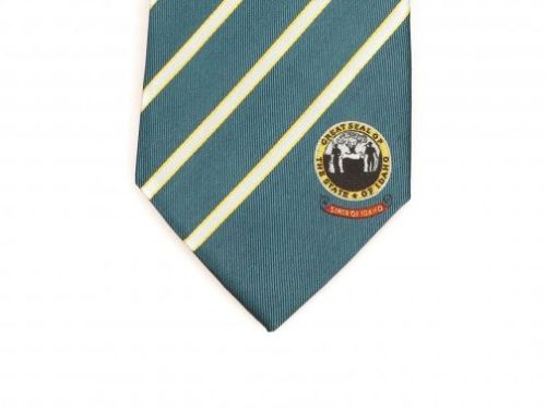 Idaho Tie