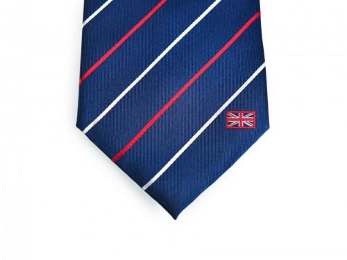 United Kingdom Tie