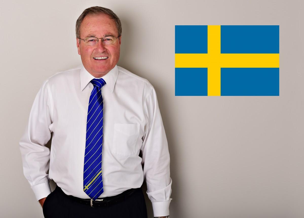 photo shoot sweden