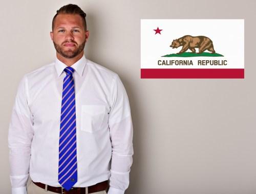 photo shoot california