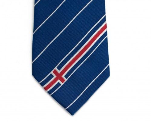 Iceland Tie
