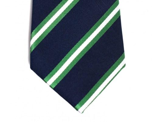 Nigeria Skinny Tie