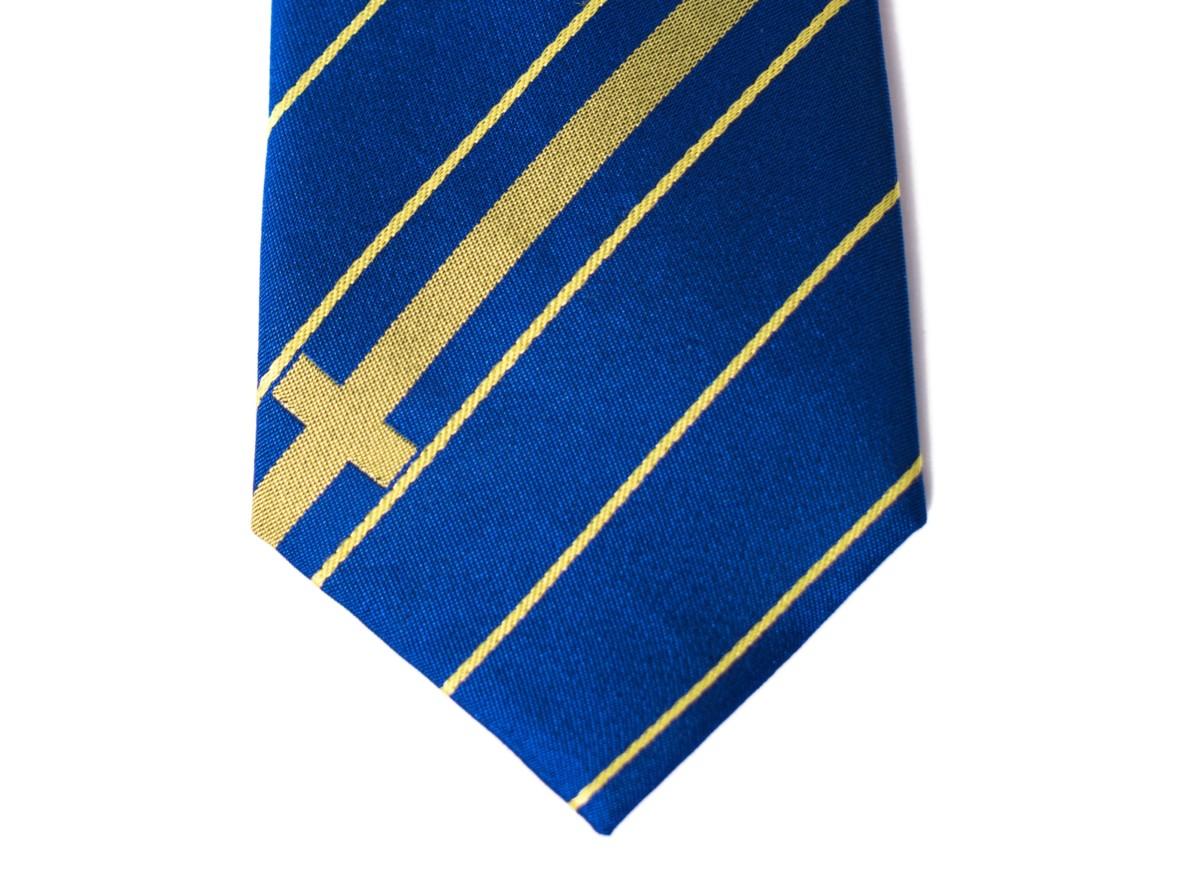 Sweden Skinny Tie