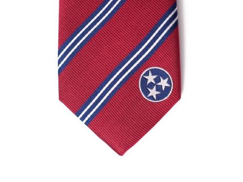 Tennessee Skinny Tie