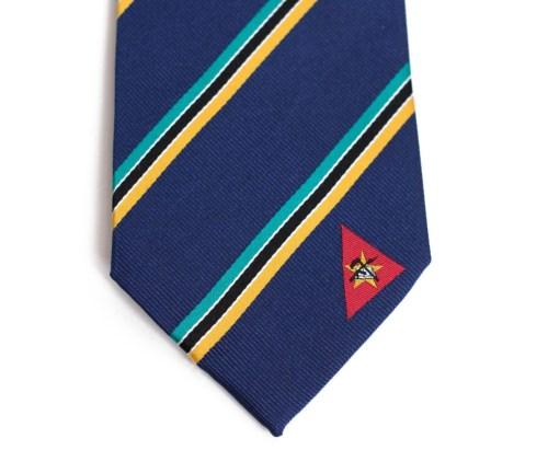 Mozambique Tie