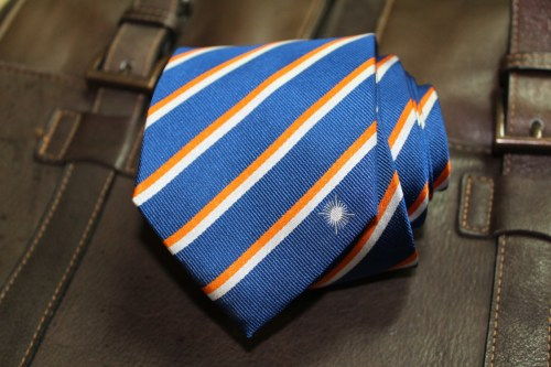 Marshall Islands Tie