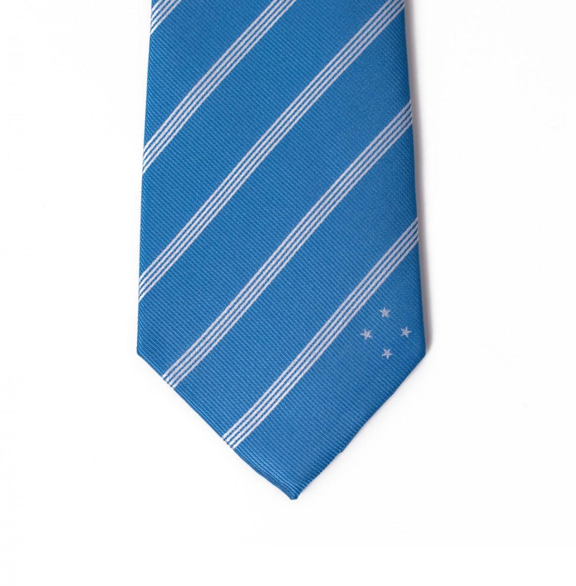 Micronesia Tie