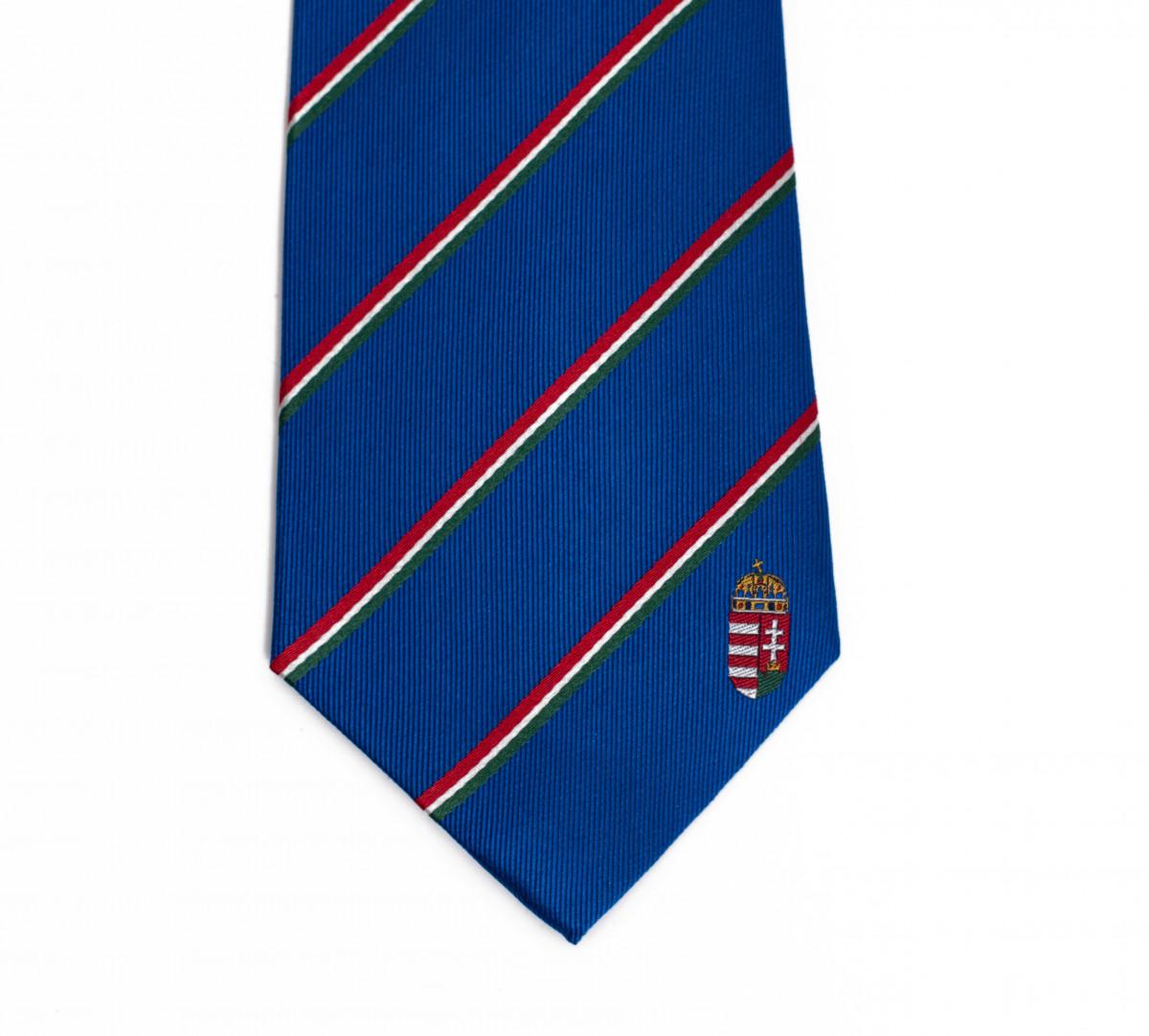 Hungary Tie