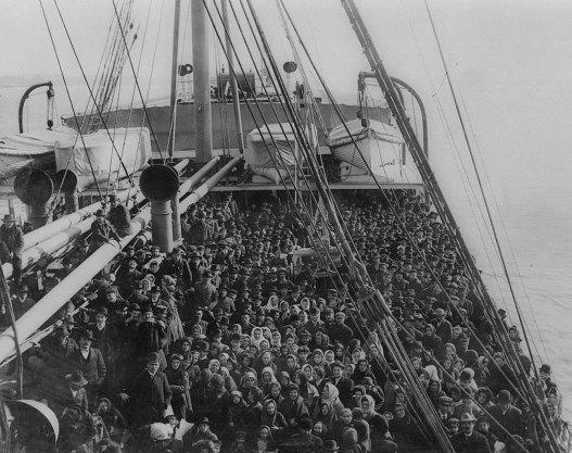 Image result for ellis island 1920