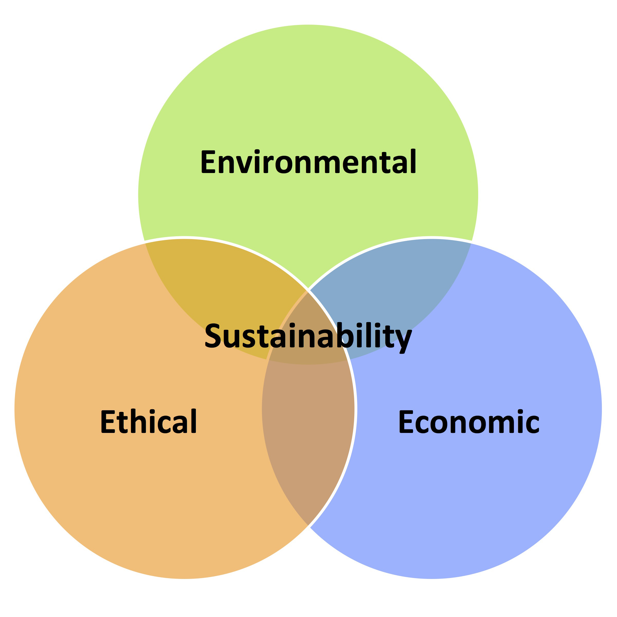 Economic Sustainability Definition