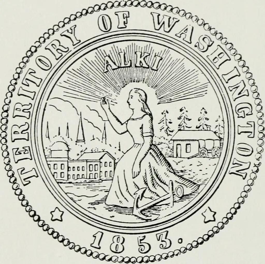 Washington State Motto