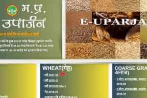 MP E Uparjan 2021 किसान पंजीयन @mpeuparjan.nic.in Portal
