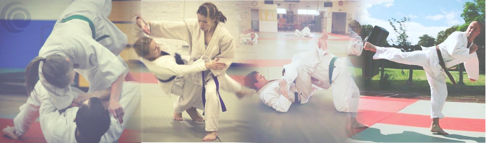 St AThan Jitsu