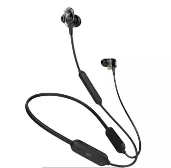 Uiisii BN90J High Definition Dual Dynamic Driver in-Ear Headphones – Black