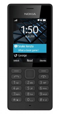Image result for Nokia 150 black